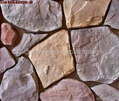 Valley stone
