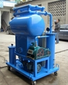 ZJB-50 Transformer Oil Vacuum Evaporation Plant
