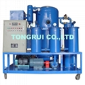 ZJB Vacuum Dielectric oil Purification machine