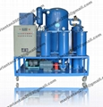 ZJB Vacuum Insulation Oil Filtration and Purification machine