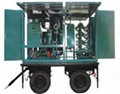 Multi-Function Transformer/insulation Oil Recycling plant