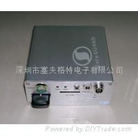 3G移动单兵音视频传输系统/3G无线监控 1