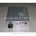 3G移动单兵音视频传输系统/3