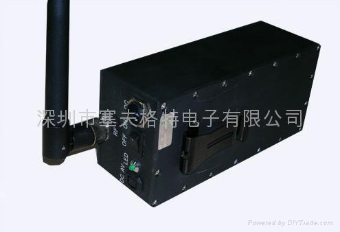 便携式无线监控/无线视频监控/视频监控设备/无线监控 1
