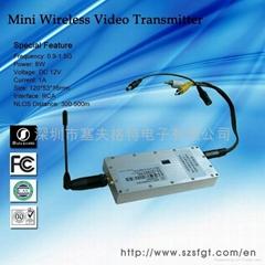 随身携带无线监控/无线视频监控/无线监控设备/无线监控主机