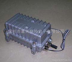 小功率无线云台控制模块/485云台控制/云台接收机