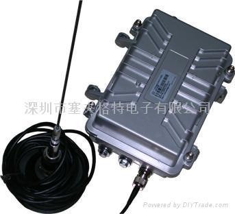 防水型远程485发射机/无线云台控制/485控制器 1