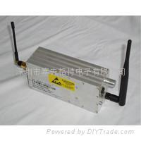 军工级便携式5W中继台/微波中继器/视频监控中继器