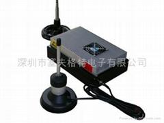 军工级50W中继台/军工级中继器/微波中继台/无线监控中继器