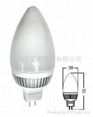 LED MR16球泡