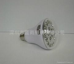 LED充電應急球泡
