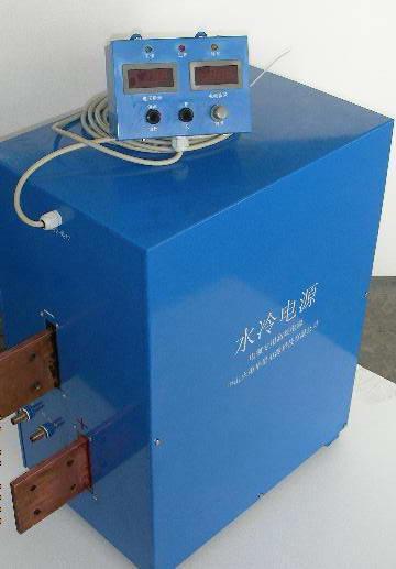 高頻脈衝電鍍電解充電電源(GGD型) 1