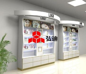 化妝品展示櫃 1