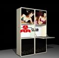 化妝品展示櫃 3