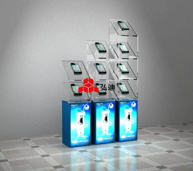 手機展示櫃 1