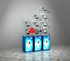 手機展示櫃