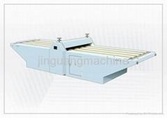 platform mould slicing machine