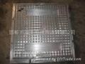 ductile iron manhole cover 2