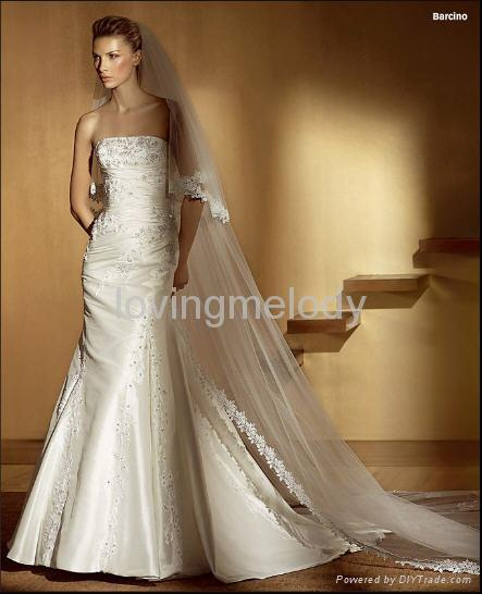 bridal gowns wedding dresses CHIC 2