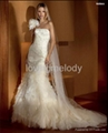 bridal gowns wedding dresses CHIC
