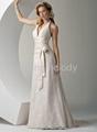 bridal gowns wedding dresses Hf4194