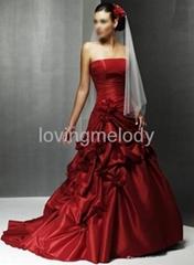 bridal gowns wedding dresses LU5201