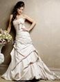 bridal gowns wedding dresses LU5111