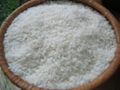Vietnam white rice 1