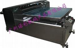 皮革打印機