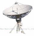 9m Rx/Tx antenna