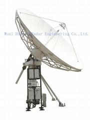 4.5m Rx/Tx antenna