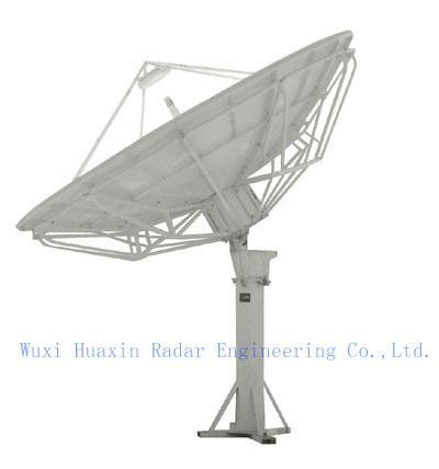 3.7m Rx/Tx antenna 1