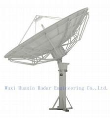 3.7m Rx/Tx antenna