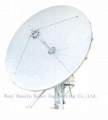 9.0m Rx only antenna