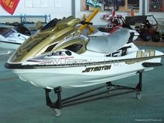 1100cc Jet Ski