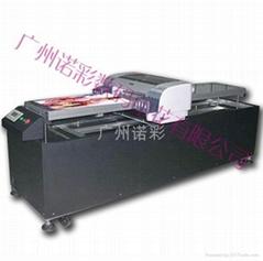 皮革,棉布彩印机