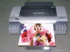 数码直喷打印机