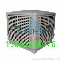 高效节能水冷空调