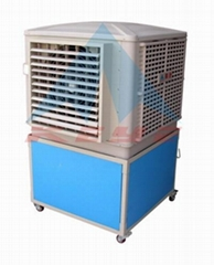 移動式變頻空調水冷風機