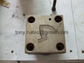 ABS mold,extrusion plastic ABS mold,ABS profile mould