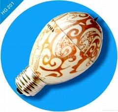 Ion lamp