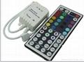 LED 44-key Infrared Controller