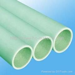 Epoxy Cotton Cloth Laminate Tube