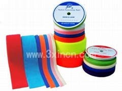 Sell standard hook and loop tapes (velcro)