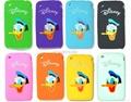 Disney Donald Duck design Silicone Case