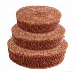 Copperized Wire for Making Pot Scourer