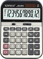 Solar Calculator,12 Digit Calculator (CG580)