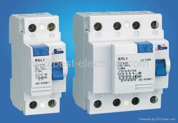 abb f360 series rccb elcb rcd residual current circuit. Black Bedroom Furniture Sets. Home Design Ideas