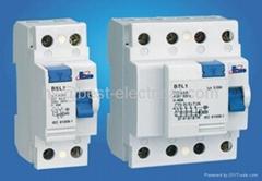ABB F360 series RCCB ELCB RCD residual current circuit breaker