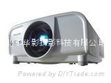 科视LX1500投影机